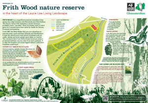 Frith Wood Nature Reserve
