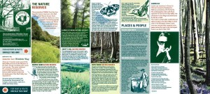 Laurie Lee Wildlife Way Info