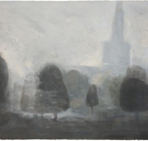 Morning Mist, Painswick