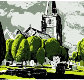 St. Mary's Painswick