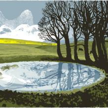 Dew Pond Ditchling