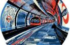 Last Train South (Balham)