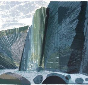 Cliffs, North Devon